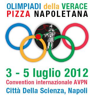 Forni Valoriani alle Olimpiadi della Pizza Verace