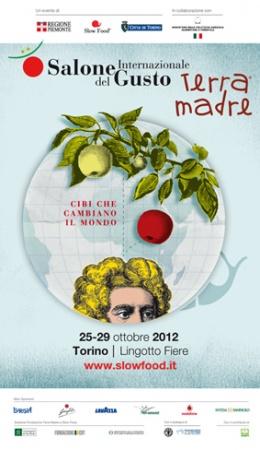 Forni Valoriani al Salone del Gusto 2012