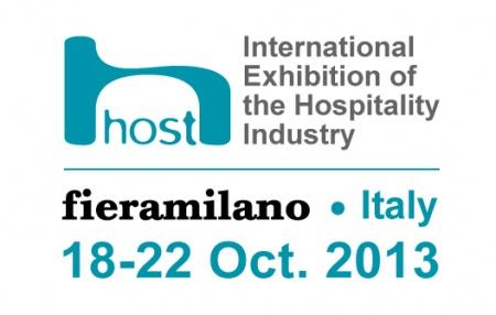 Forni Valoriani a Host 2013