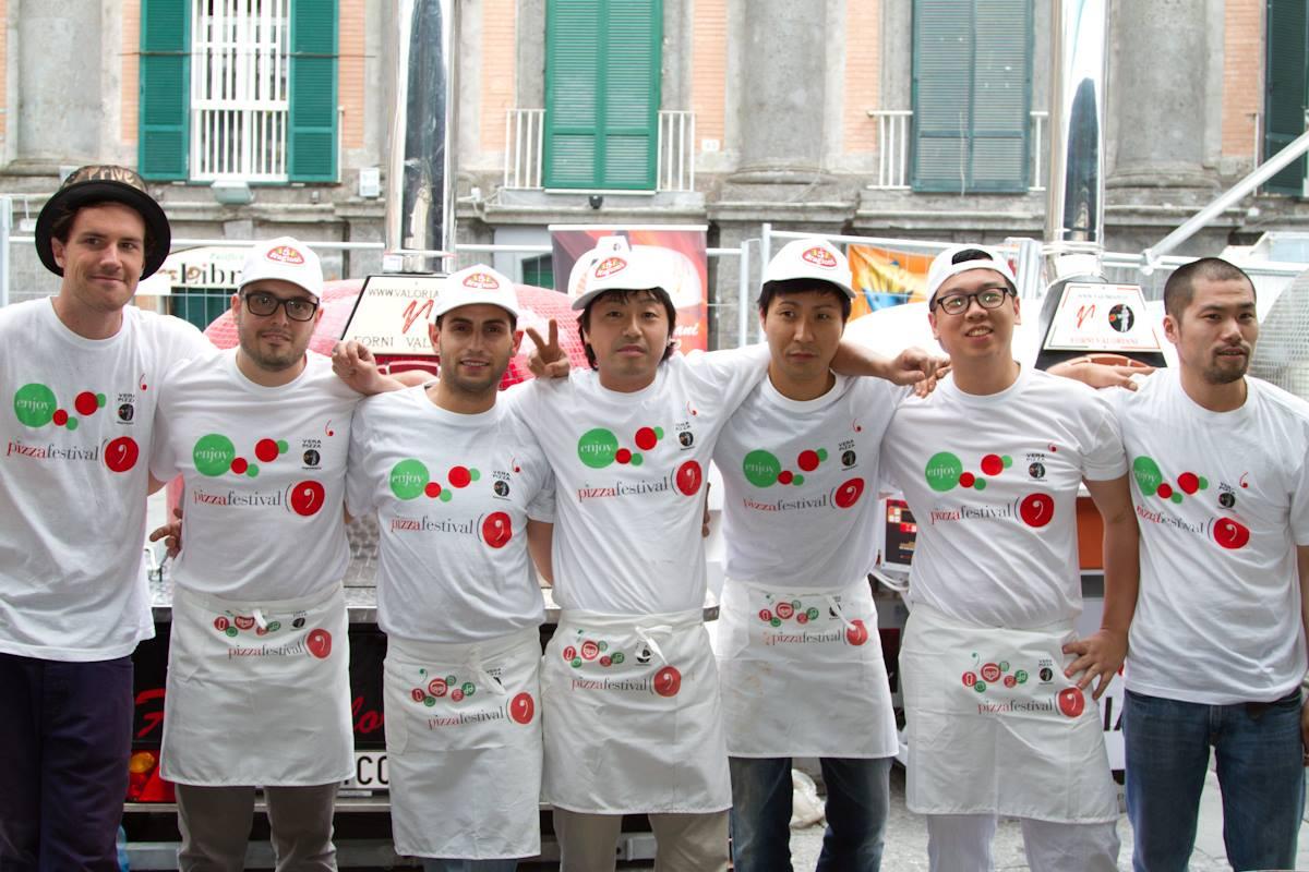 miglior pizzaiolo emergente straniero_6