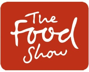 The_Food_show_logo