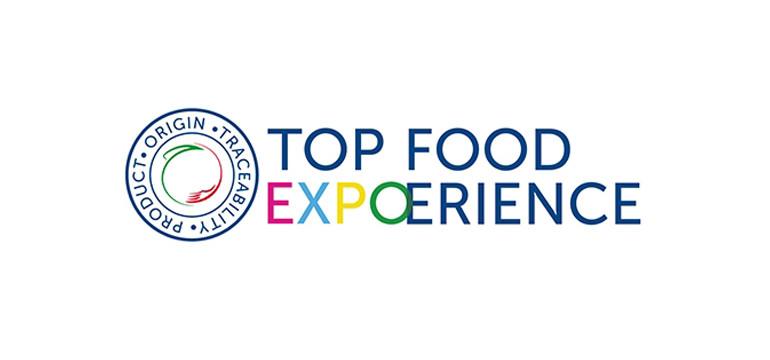 top food expoerience