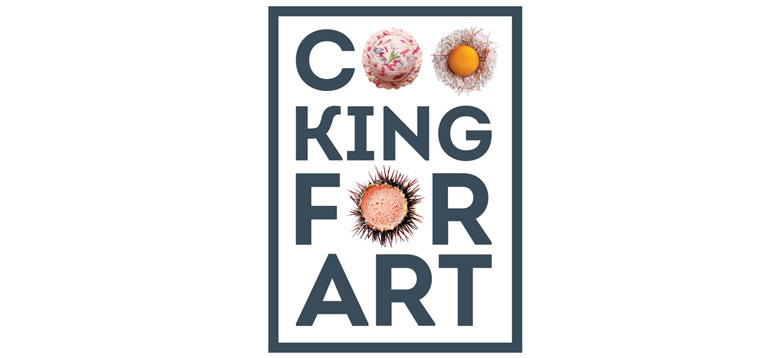 cooking for art roma 2015