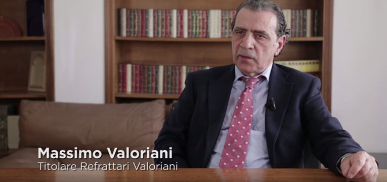 valoriani video estra energia