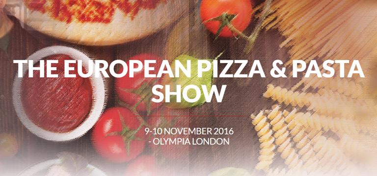 european pizza pasta show