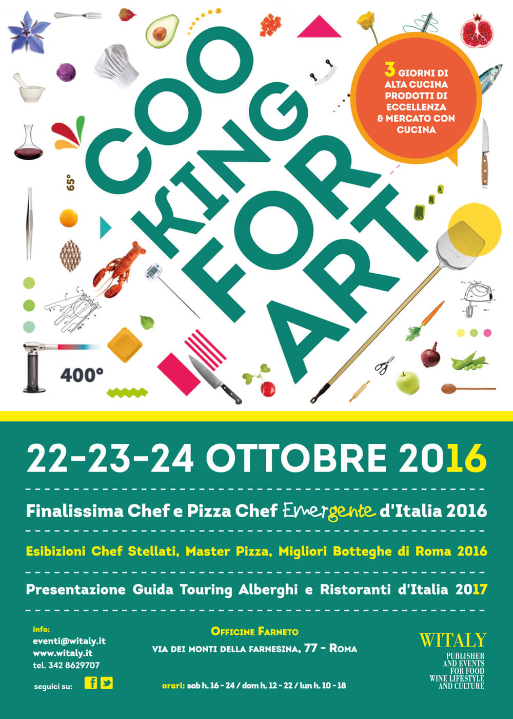 flyer_cooking-for-art-finalissima